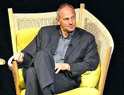 Image illustrative de l'article Steve Redgrave