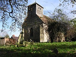 Stockton on Teme church - geograph.org.uk - 76894.jpg