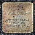Stolperstein Auguststr 14-15 (Mitte) David Guter.jpg