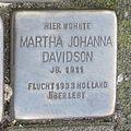 Stolperstein Lüdinghauser Str 15 Martha Davidson.jpg