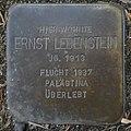 Stolperstein Markt 16 Stadtlohn Ernst Lebenstein.jpg