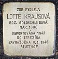 Stolperstein für Lotte Krausová.jpg