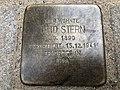 Stolperstein für Otto Stern in Hannover.jpg