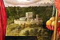 Stradano, madonna della cintola tra i ss. giovanni battista e nicola di bari, 1590 (montemurlo, san giovanni) 05 rocca.jpg