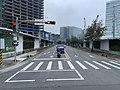 Street in Taipei Nangang.jpg