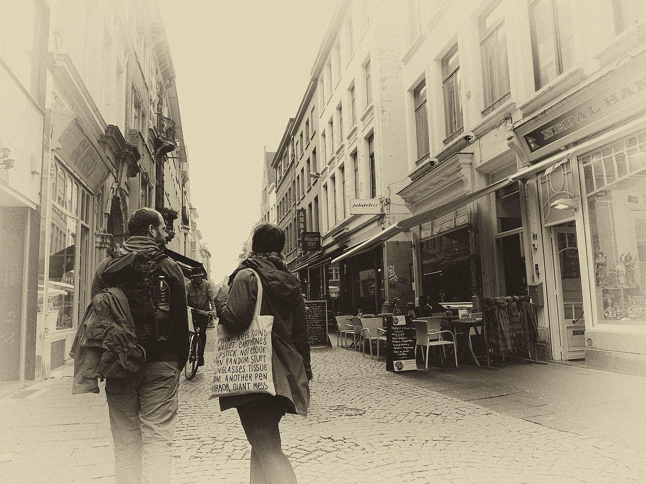 Street photography by Jules Grandgagnage.JPG