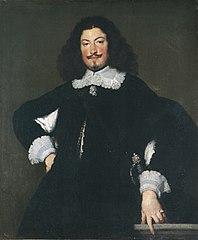 Portrait de Martino Widmann