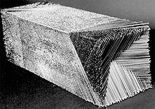 L'utilisation des composites à matrice polymère et renfort fibreux dans les applications industrielles. dans - - - MATERIAUX USINAGE 220px-Structure_4D