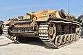 StuG III Ausf.D – TankFest 2019.jpg
