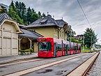 Stubai - Fulpmes - Bahnhof - HDR -BT- 01.jpg