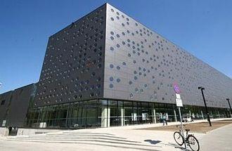 Wrocław University of Science and Technology - Image: Studium Kształcenia Podstawowego Politechniki Wrocławskiej
