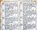 Subačiaus RKB 1827-1830 krikšto metrikų knyga 061.jpg