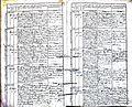 Subačiaus RKB 1832-1838 krikšto metrikų knyga 016.jpg