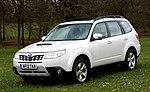 Subaru Forester (SH) diesel registered May 2012 1998cc.jpg
