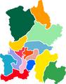 Subdivisions of Kunming-China.png