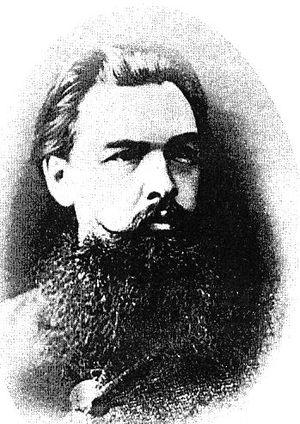 Sergey Degayev - Georgy Sudeykin