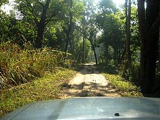 Shuklaphanta National Park - Image: Suklaphata 3