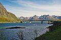 Sundklakkstraumen Bridge Lofoten 2009 - 2.JPG