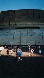 Mercedes Benz Superdome Wikipedia