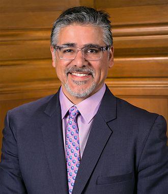 John Avalos - Image: Supervisor John Avalos