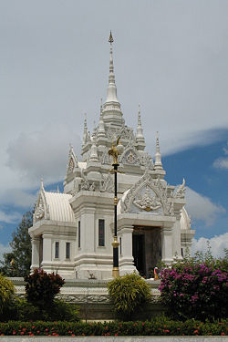 Surat Thani City Pillar Shrine.jpg