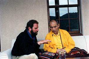 Surya Das and friend.jpg