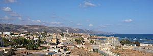 Susa, Libya - Image: Susa Libya
