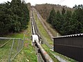 Susukigawa II power station penstock.jpg