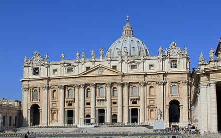 Orders, decorations, and medals of the Holy See - Wikiwand