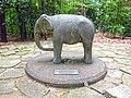 Swan House - Ambrose the Stone Elephant.jpg