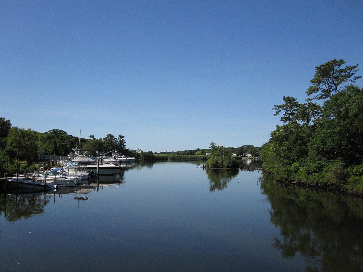 Medford Long Island County