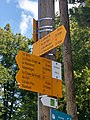 Swiss Hiking Network - Guidepost - La Ferrière.jpg