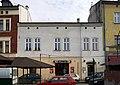 Synagogue of the Hasids from Bobowa (Bobover Hasids, Chaim Halberstam), 12 Estery street, Kazimierz, Krakow, Poland.jpg