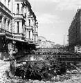 Szadovaja-Triumfalnaja utca a Tverszkaja utca felől nézve. Fortepan 53524.jpg
