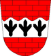 Coat of arms of Tõlliste Parish