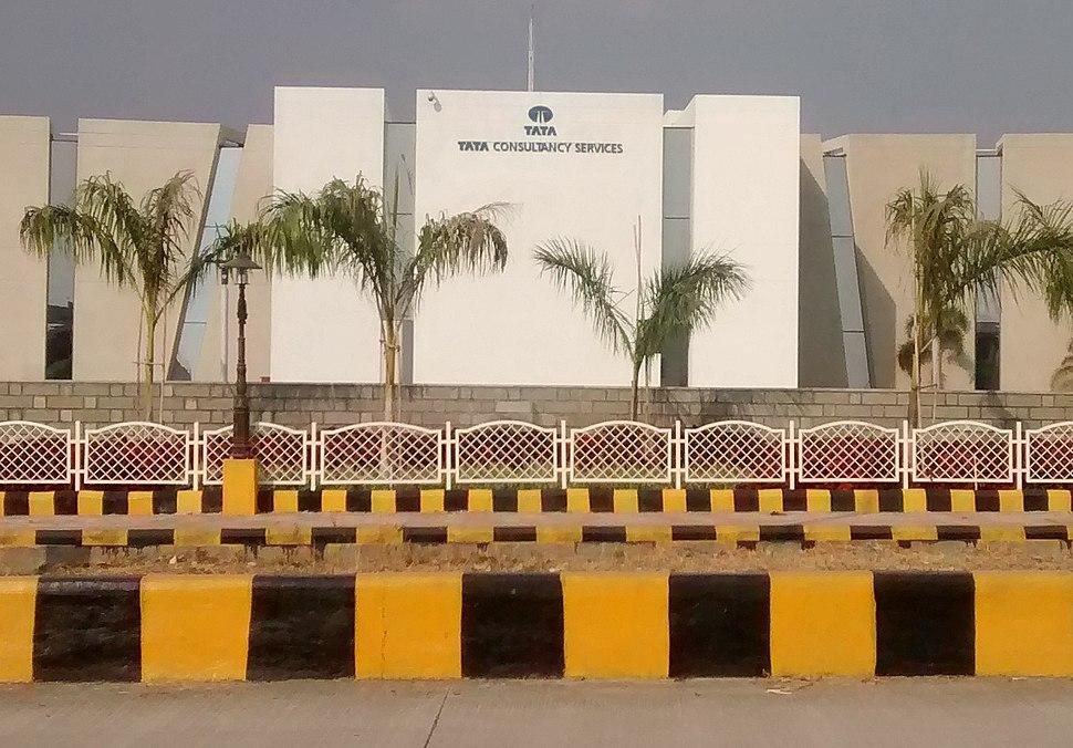 TCS Nagpur Campus