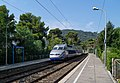 TGV train - Eze-sur-Mer, France - panoramio.jpg