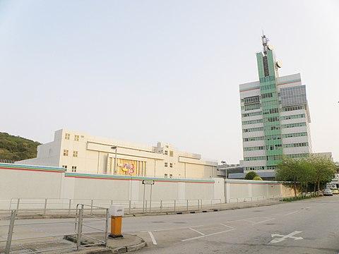 TVB Jade