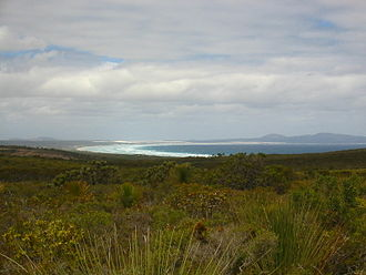 Cape Arid National Park - Tagon Bay