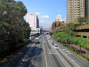 Tai Po Road