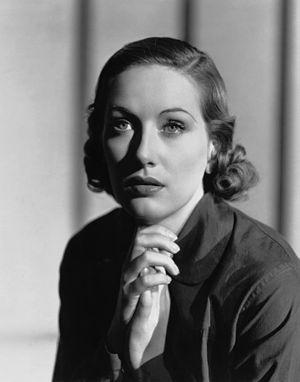 Tala Birell - Tala Birell in She's Dangerous (1937)