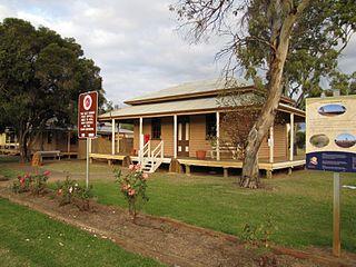 Tambo Post Office