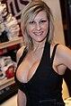 Tania Tapia at AVN Adult Entertainment Expo 2012.jpg