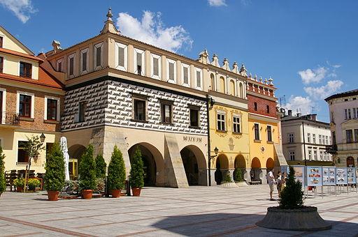 Tarnow Rynek 20080708 4154