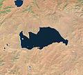 Telmen Lake, Mongolia, Landsat.jpg