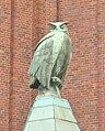 Tempelhof - Ullsteinhaus-eule (Ullstein House Owl) - geo.hlipp.de - 38112.jpg