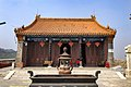 Temple of the Goddess Bixia Yuanjun at Yajishan (20200501122716).jpg