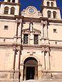 Templo de San Jeronimo - Aldama, Chihuahua - 02.JPG
