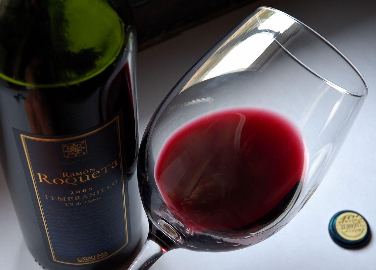Spanish wine - Wikipedia