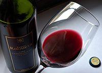 Красное вино обладает антивоспалительным действием